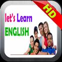 تعلم اللغة الانجليزية icon