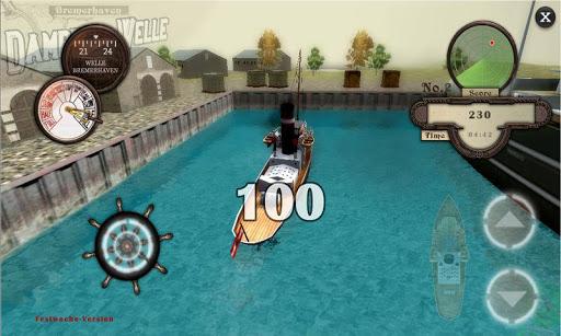 Welle Projekt Fishtown 3D HD