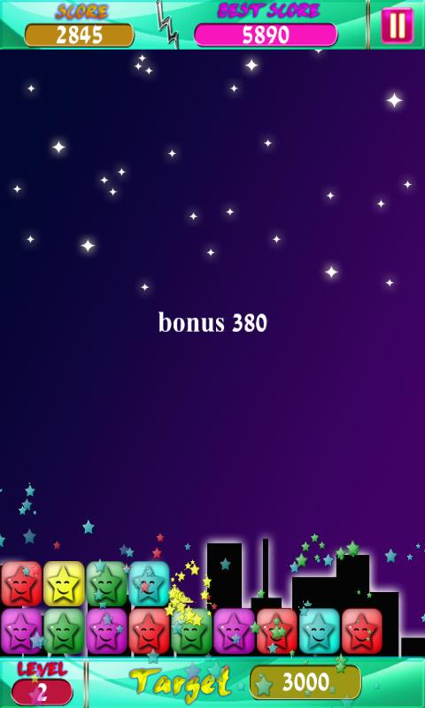 Pop Star Android - screenshot
