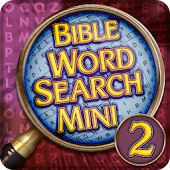 Bible Word Search Mini 2