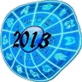 Personal Horoscope Widget 2013