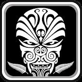 Haka Maori War Chants Rugby