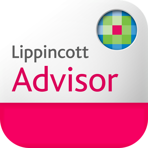 Lippincott Nursing Advisor 醫療 App LOGO-硬是要APP