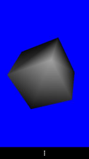 Cube Demo