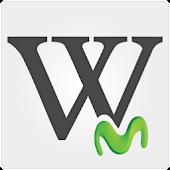 Wikipedia con Movistar (Mx)