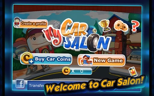 My Car Salon Screenshot 21