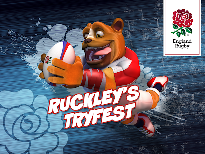 Ruckley's Tryfest- screenshot thumbnail