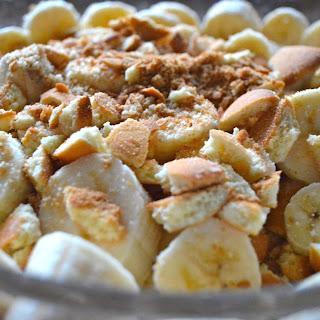 Dreamland Style Banana Pudding