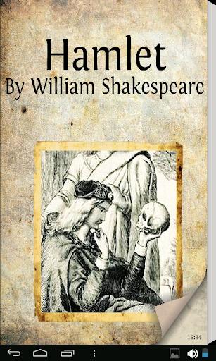 Hamlet - eBook