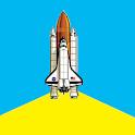 STS flight logs icon