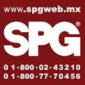 SPG icon