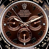 ROLEX DAYTONA LIVE WALLPAPER