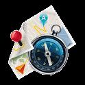 Salastitude - Latitude sharing icon