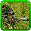 Sniper Death Shooting jigsaw icon