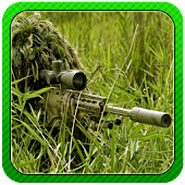 Sniper Death Shooting jigsaw