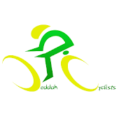 Jeddah Cyclists