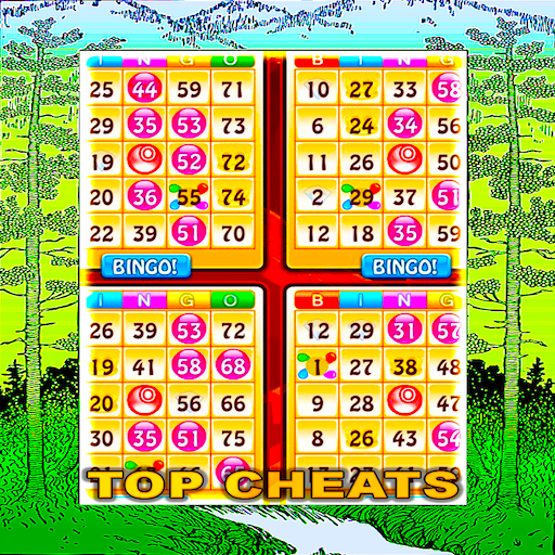 bingo bash app cheats
