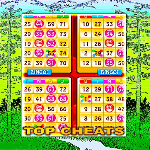 bingo bash app cheats