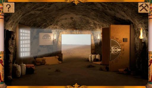 Escape Egypt: The Tomb