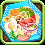 Salad Maker-Cooking game 1.0.21 Apk