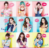 Girls' Generation Music