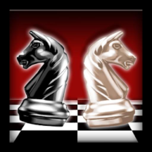 Chess Classic LOGO-APP點子