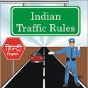 Indian Traffic Rules Hindi-Eng icon