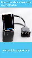 Screenshot of Blumoo Smart Control