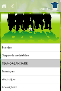 Voetbal Club 2000 - screenshot thumbnail