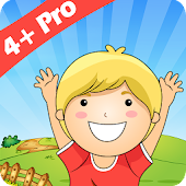 Preschool Adventures-2 Pro