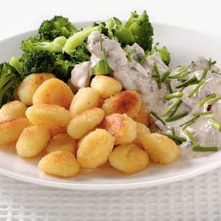 Gnocchi With Broccoli Recipes.