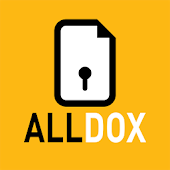 allDox-Manage documents safely