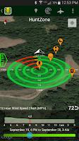 Screenshot of HuntStand Lite