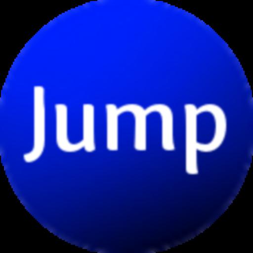 Jump LOGO-APP點子