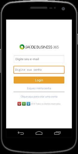 Saúde Business 365