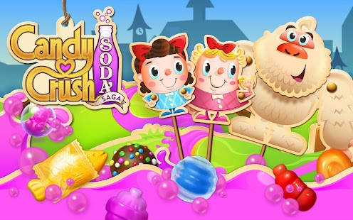 Candy Crush Soda Saga Screenshot 29