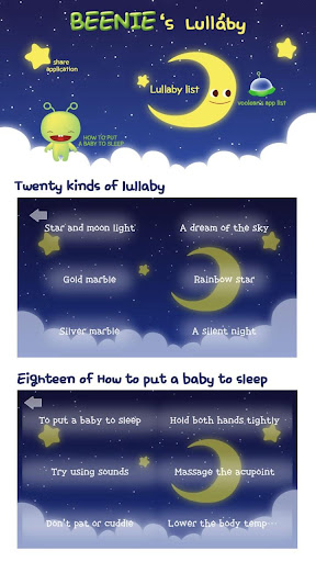 Beenie's lullaby