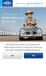 NRMA - screenshot thumbnail