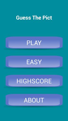 玩解謎App|Think The Pict免費|APP試玩