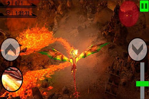 【免費模擬App】龍騎士飛行模擬-APP點子