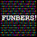 Funbers! icon