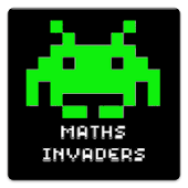 Maths Invaders - Advanced