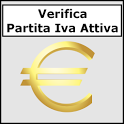 Verifica Partita IVA Attiva icon