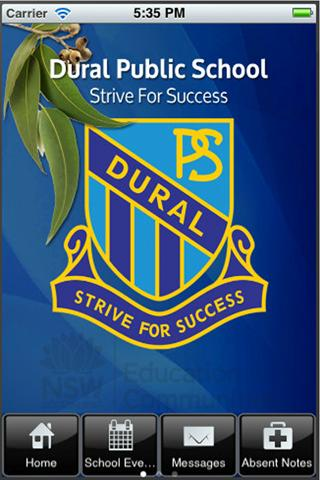 Dural Public School