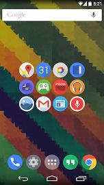 Click UI - Icon Pack Screenshot 1