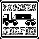 LKW und Trucker Helfer free