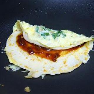Chinese Pancakes.