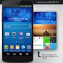 Galaxy S5 Free UCCW icon