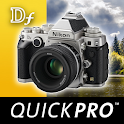 Guide to Nikon Df icon