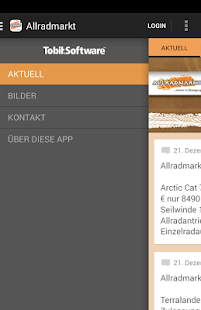 Allradmarkt - screenshot thumbnail